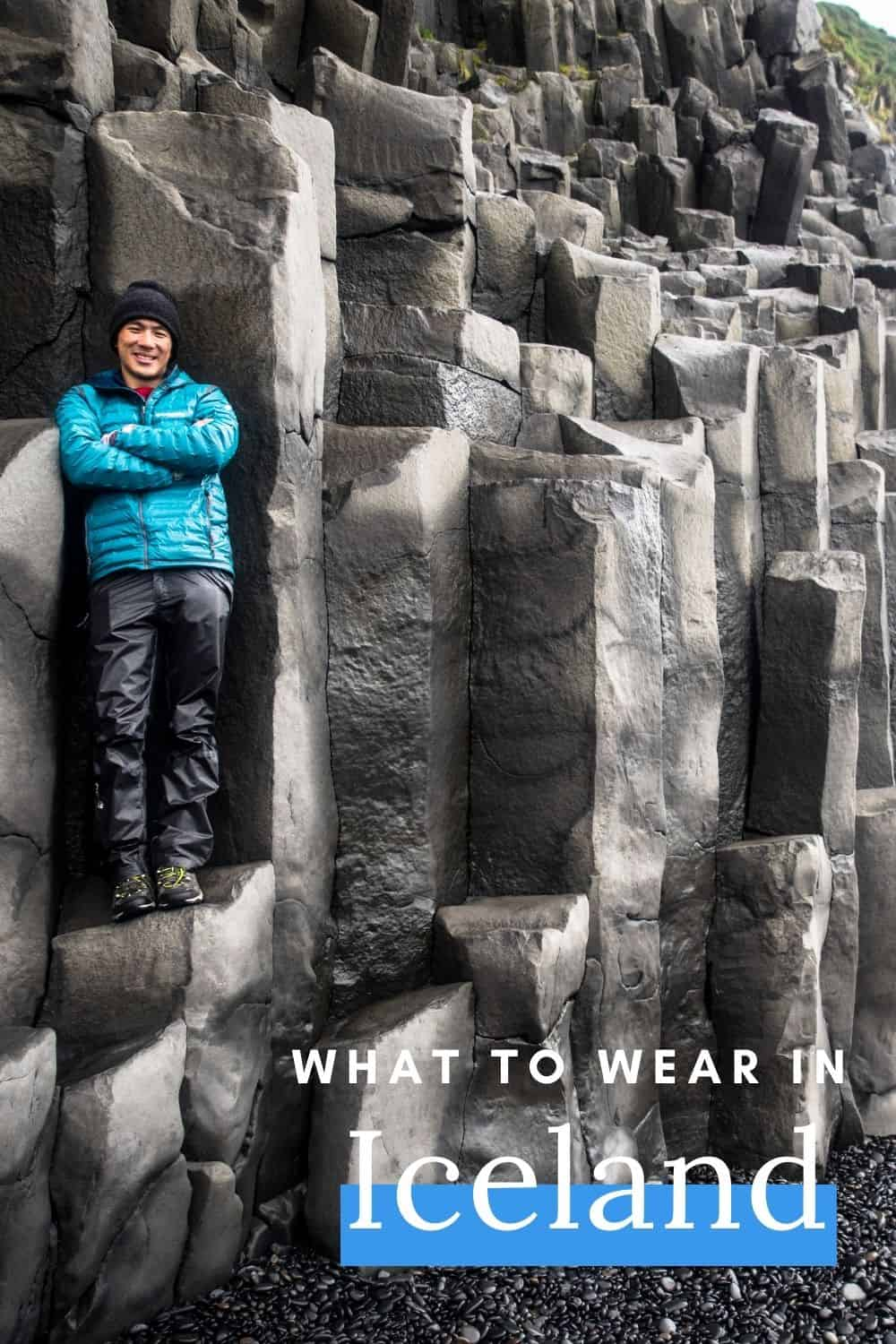 What to Wear in Iceland with Handy Iceland Packing List