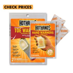 hot hands toe and hand warmers