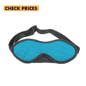 sea to summit eye shade and travel sleep mask