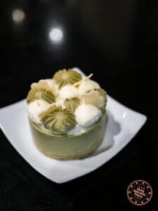 uji bouquet dessert by saryo in north york