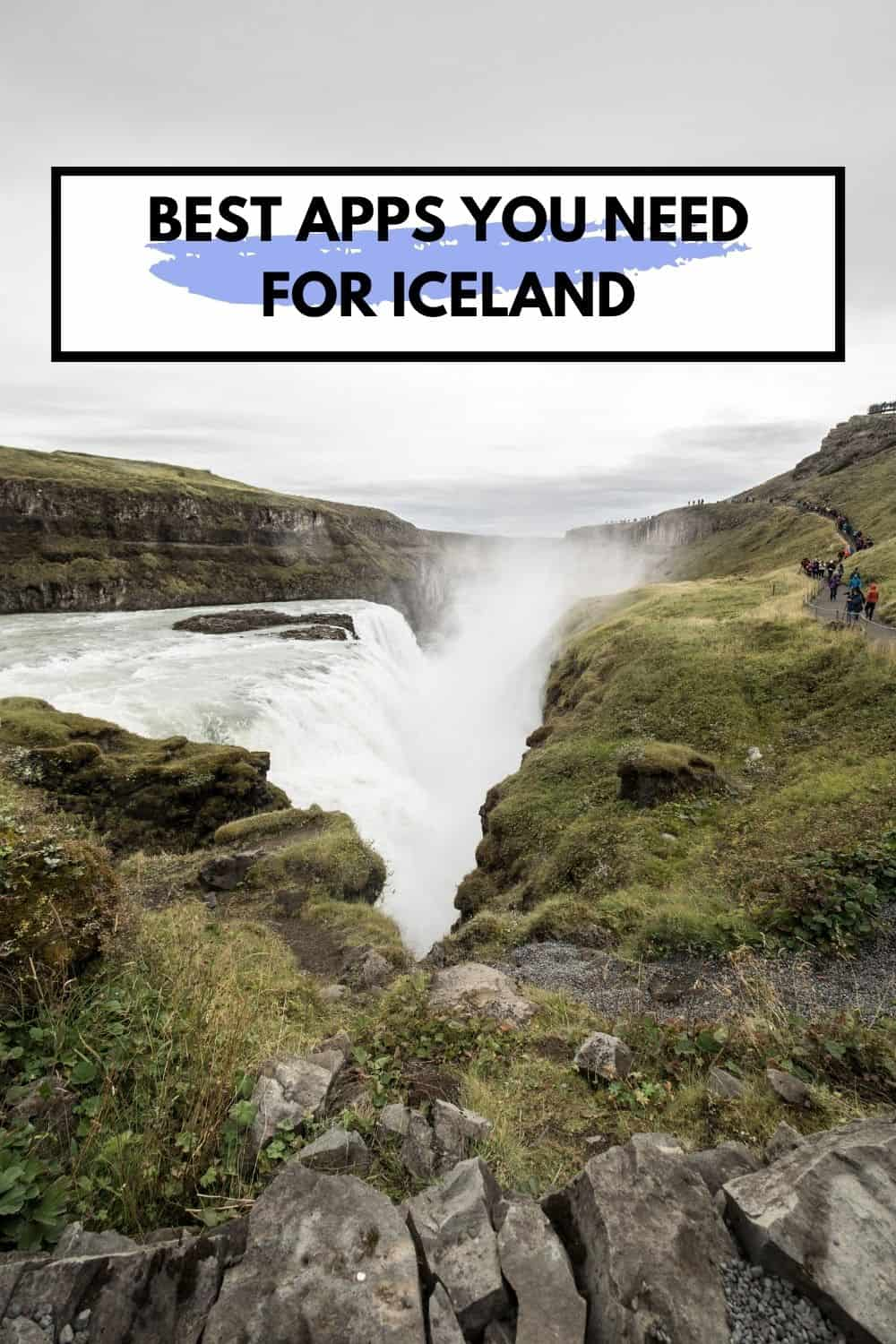 7 Essential Apps for Iceland in 2021