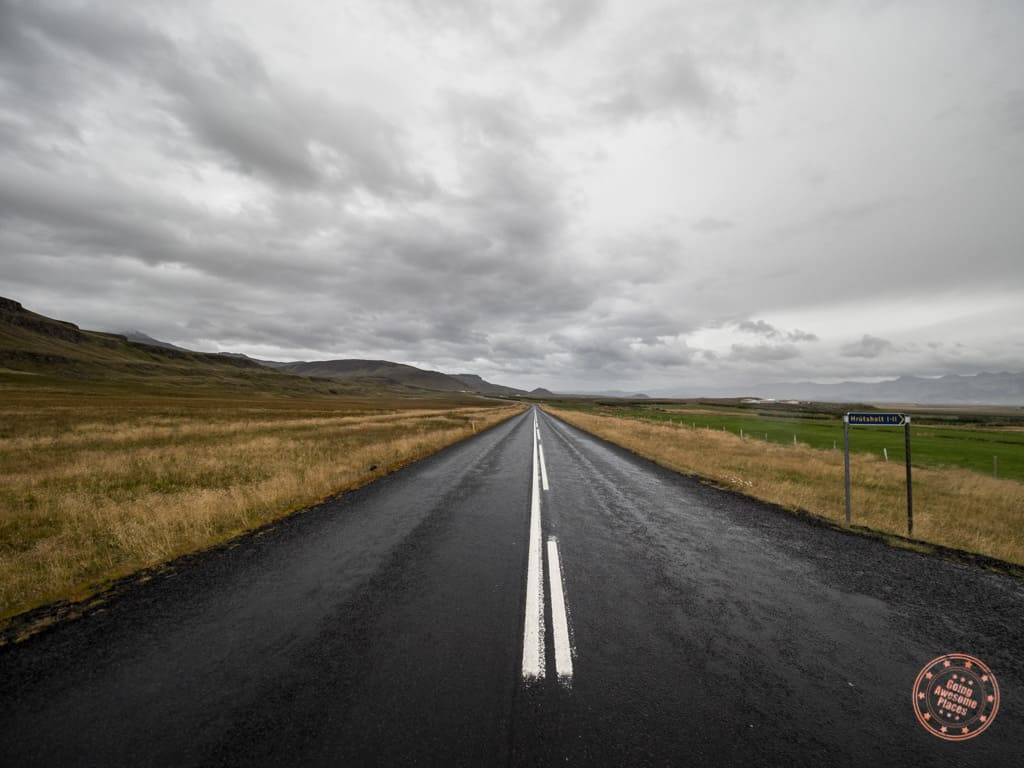 best apps for iceland on the road