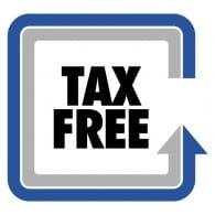 iceland tax free logo