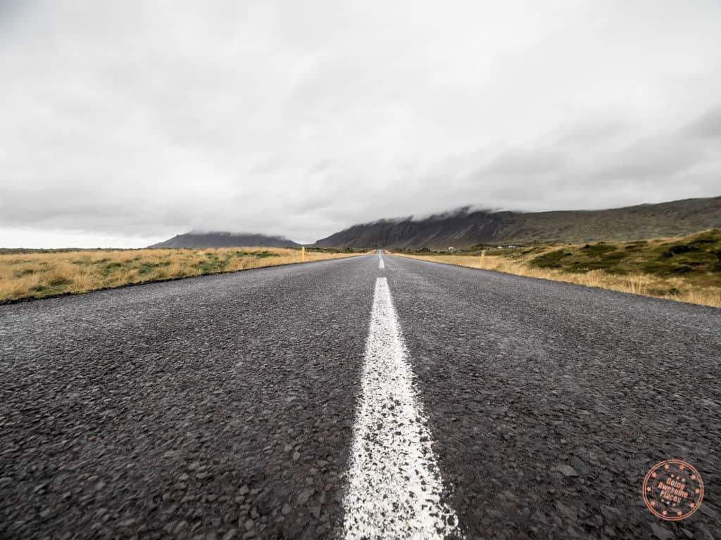 when is the the best time in iceland to drive ring road